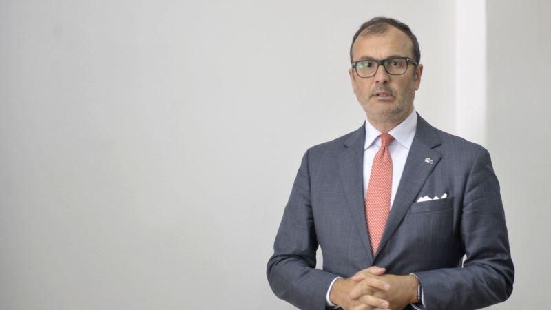 Fabrici: Normalizacija odnosa Beograda i Prištine ključna za oporavak regiona