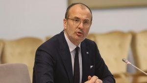 Fabrici: Očekujem napredak Srbije ka EU do kraja godine