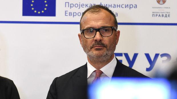 Novi projekat EU za srpsko pravosuđe od dva miliona evra