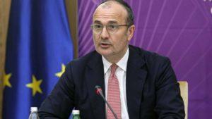 Fabrici čestitao građanima Srbije Dan Evrope i pozvao ih da se pridruže obeležavanju