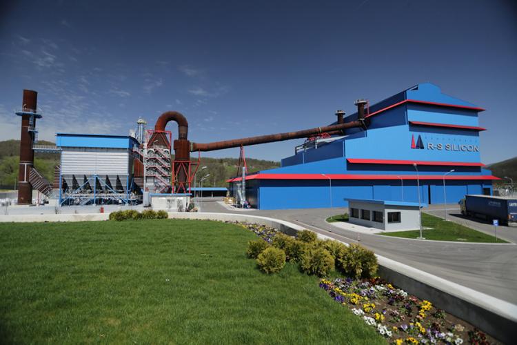 """Fabrika """"R-S Silicon"""" ugasila proizvodnju, 150 radnika poslato kući"""