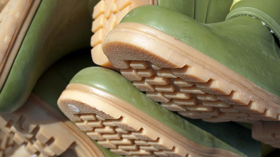 Fabrika Tigar iz Pirota proizvodi čizme za finsku vojsku