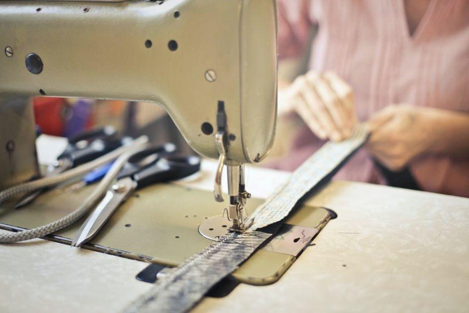 Fabrika iz Raške kandidat za dobavljača modnog brenda Plejn