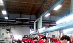 Fabrika obuće Tigar, primer dobre prakse radnih uslova