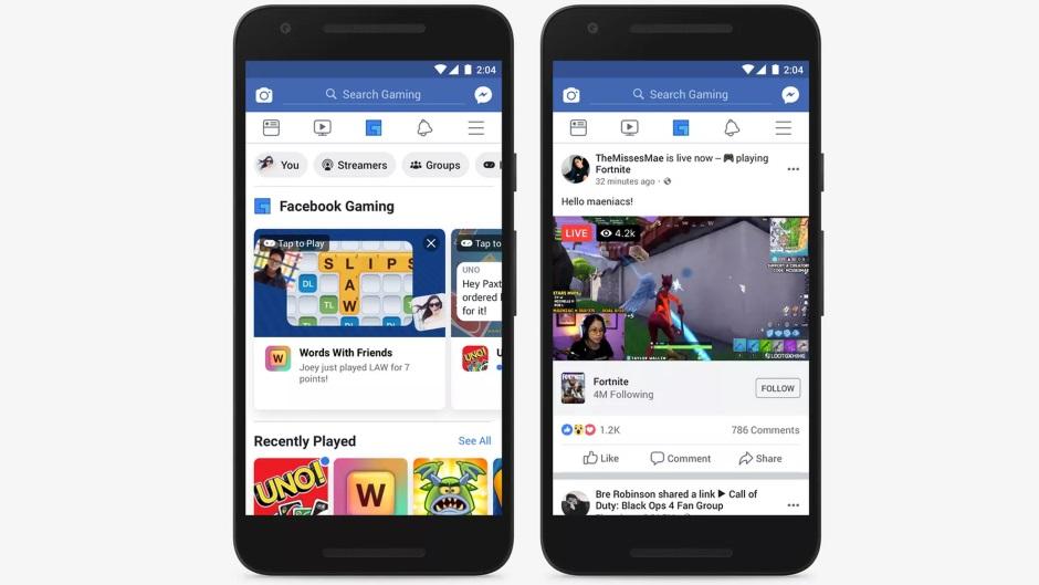 Facebook gađa YouTube i Twitch: Stigla nova opcija