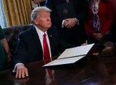 Fajnštajn tvrdi: Tramp će uskoro podneti ostavku