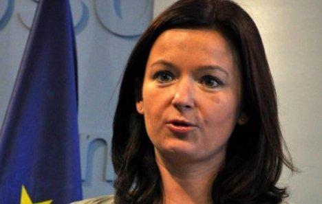 Fajon: Situacija u Srbiji pogoršala se u poslednjih godinu-dve