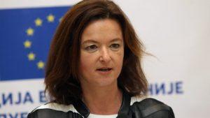 Fajon: Zatvaranje granica Srbije je veliki problem za EU