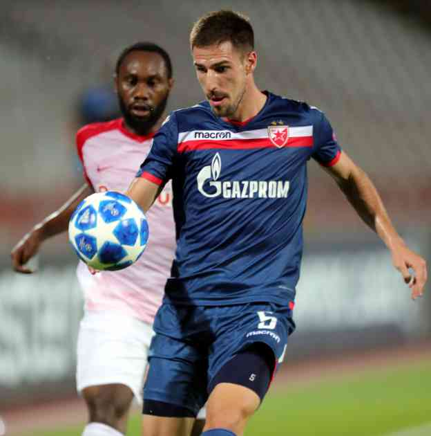 Faktor Degenek šokirao Austrijance, Zvezda ima rezultat za Ligu šampiona! (video)