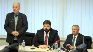 Falsifikovan potpis rektora na diplomi Dejana Đorđevića