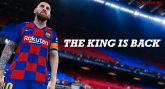 Fanovi imaju čemu da se raduju: Predstavljen PES 2020 VIDEO