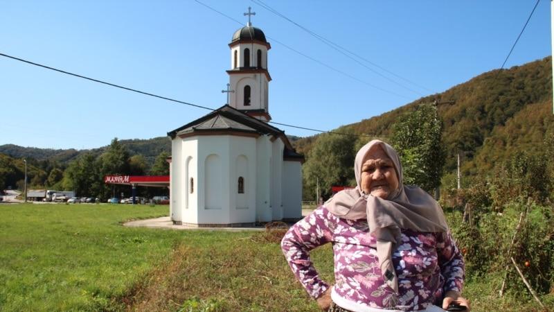 Fata Orlović nakon američkog priznanja: Borba za izmještanje crkve se nastavlja