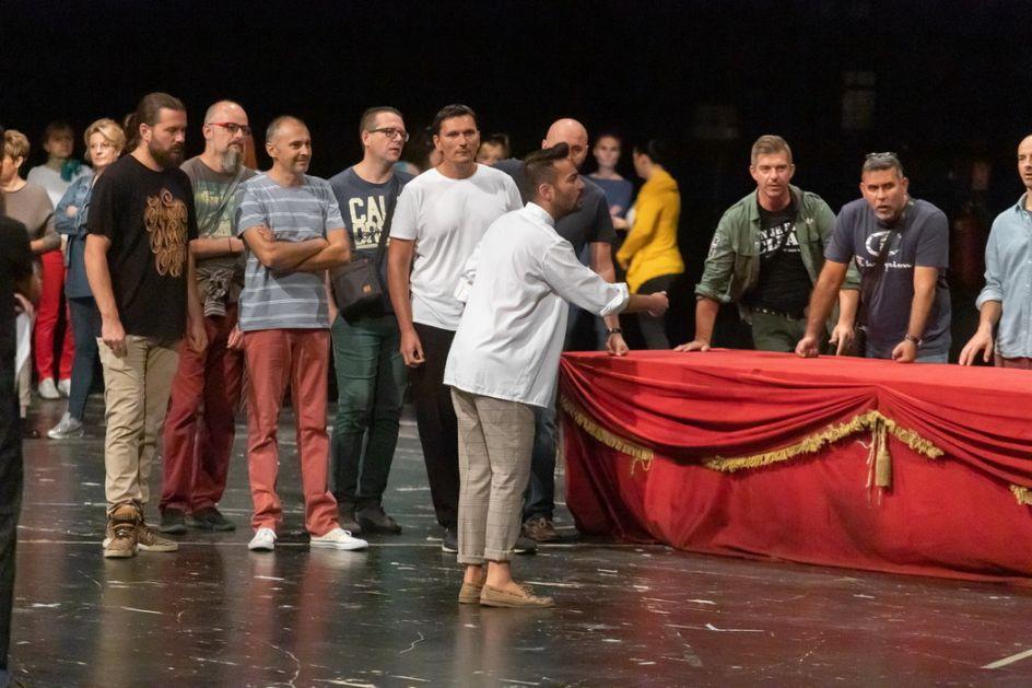 Faust otvara opersku sezonu u SNP