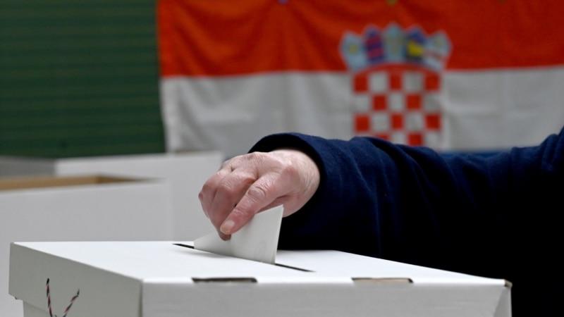 Favoriti u sedmici lokalnih izbora u Hrvatskoj