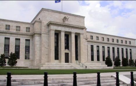 Fed podigao kamatne stope