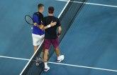 Federer: Bilo mi je žao Krajinovića