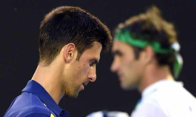 Federer: Drugačija je atmosfere bez Đokovića i Nadala