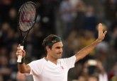 Federer: Nadala mogu da pozovem kad hoću