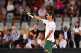 Federer: Neću u penziju, još imam šta da ponudim VIDEO