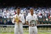 Federer: Novak je osećao da se nije uklopio