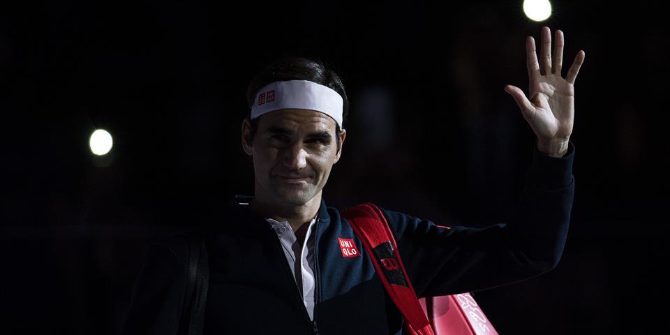 Federer: Novak je u naletu, to se oseti