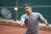 Federer: Razmišljao sam da li da preskočim Rolan Garos