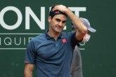 Federer: Razočarao sam ih