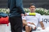 Federer: Trebalo bi da sam 800. na svetu