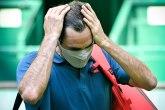 Federer: Treći set? Neprihvatljivo!