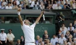 Federer: Uživao sam u meču