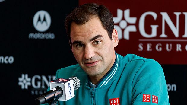 Federer: Voleo bih da igram tenis i 2021.