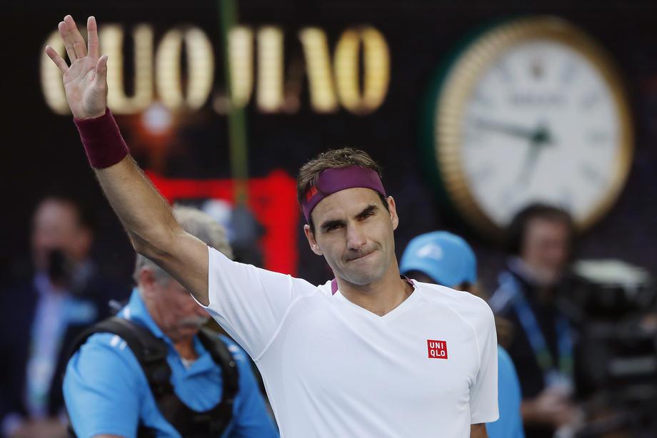 Federer donirao milion švajcaraca ugroženim porodicama