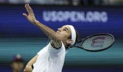 Federer ekspresno do osmine finala Ju Es Opena