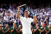 Federer govorio o GOAT trci i jednom udarcu koji ga je koštao
