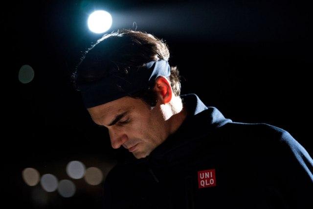 Federer na udaru zbog podrške rasisti