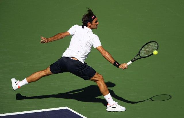 Federer na visini zadatka  na pomolu novi spektakl sa Nadalom