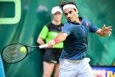 Federer organizuje dobrotvornu aukciju