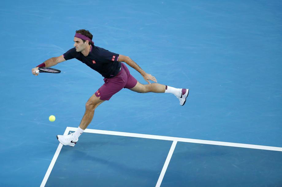 Federer otkazao učešće na Majami openu