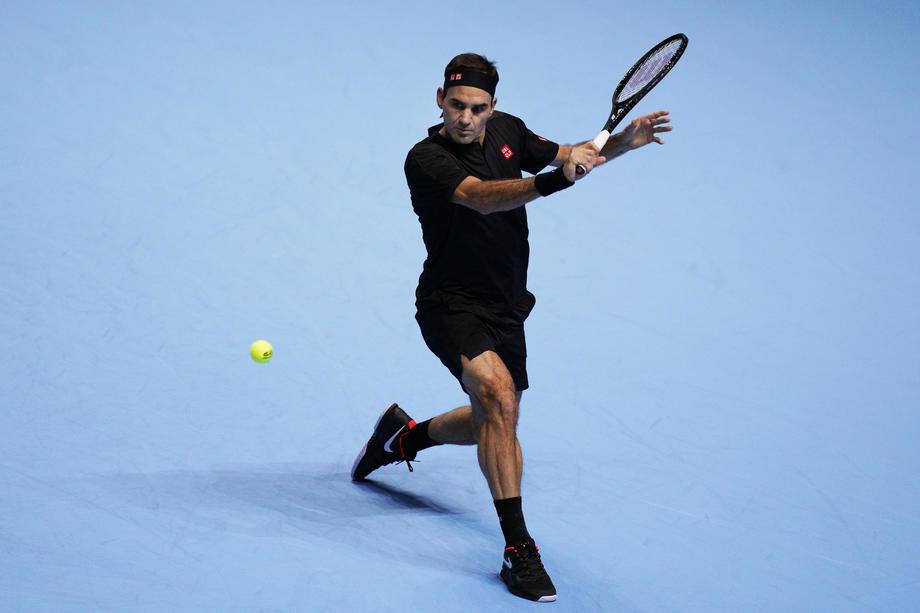 Federer ponovo operisan