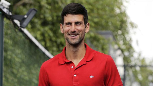 Federer prvi a Đoković tek 23. na listi, nije tenis