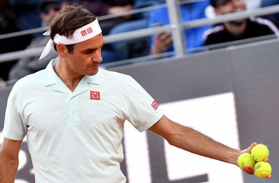 Federer se povlači posle sledećeg Vimbldona?