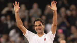 Federer se sprema za sledeću sezonu i Olimpijske igre