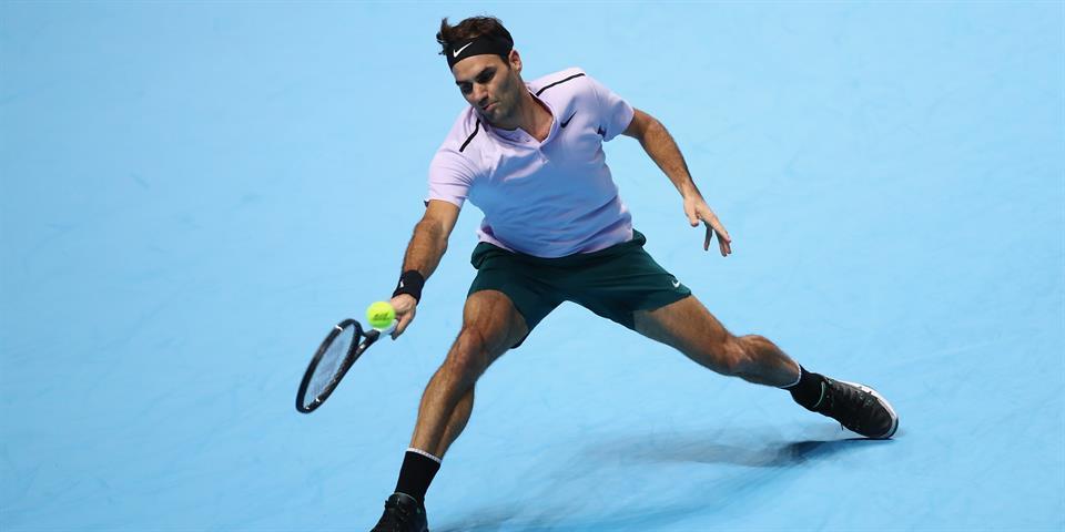 Federer slomio otpor Čilića za polufinale