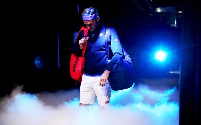 Federerov kraj će doći brže nego što smo mislili