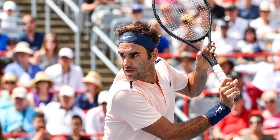 Federerova sezona iz snova se nastavlja!