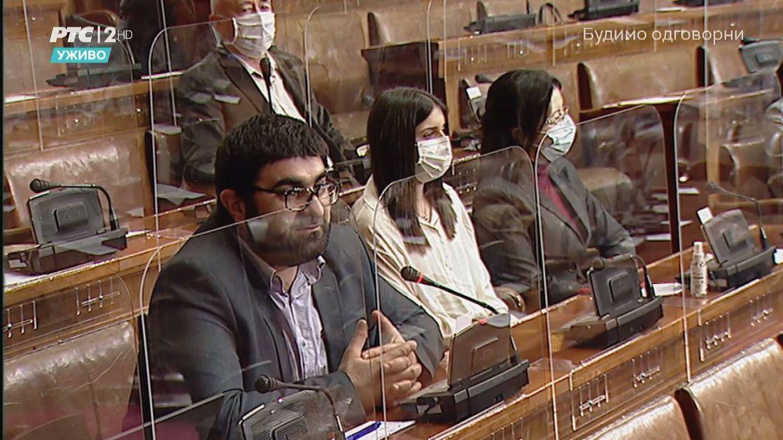 Fehratović: Dati šansu mladim sudijama, ali moramo biti obazrivi prilikom izbora