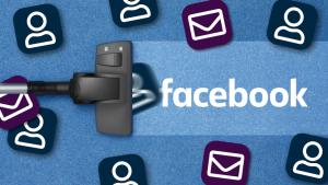"""Fejsbuk """"nenamerno"""" prikupio mejl kontakte više od milion korisnika"""