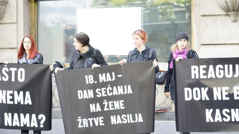 Femicid u Srbiji: Ni jedna žena manje, ni jedna žrtva više