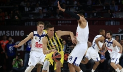 Fenerbahče u finalu Evrolige