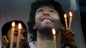 """Fenomen Maradona ili zašto je Dijego Armando bio """"više od fudbalera"""""""